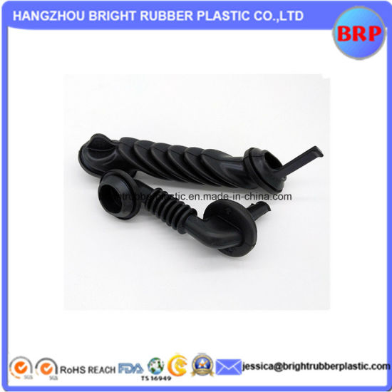 Ts16949 Customized High Quality Moulded Auto Rubber Grommet