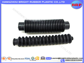Customized High Quality EPDM Rubber Bellow Hose