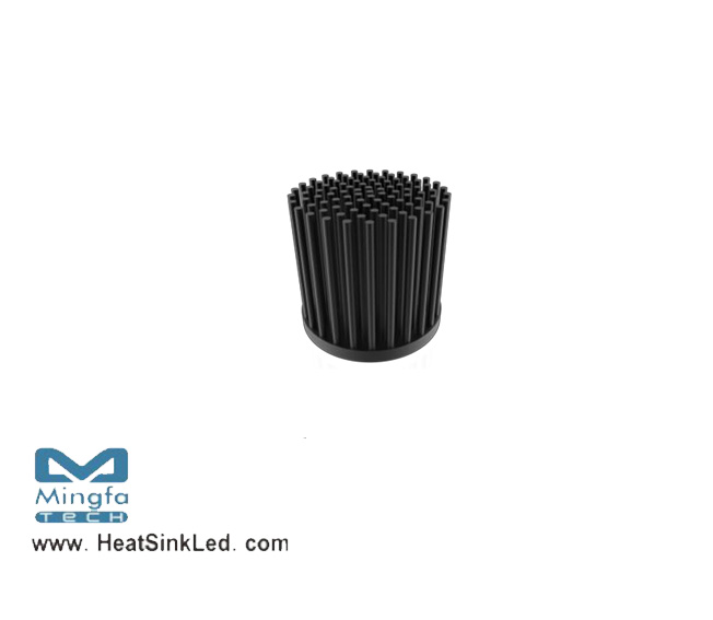 GooLED-110100 Pin Fin Heat Sink Φ110mm