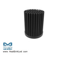 GooLED-6880 Pin Fin LED Heat Sink Φ68mm