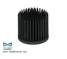 GooLED-BRI-8665 Pin Fin Heat Sink Φ86.5mm for Bridgelux