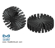 EtraLED-PRO-8520 for Prolight Modular Passive LED Cooler Φ85mm