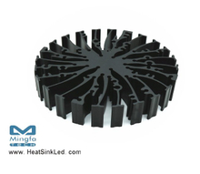 EtraLED-11020 Modular Passive LED Star Heat Sink Φ110mm
