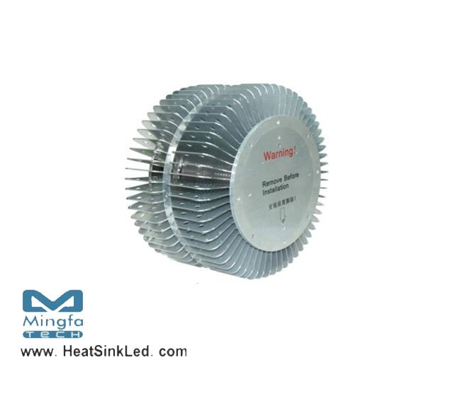 HibayLED-TRI-230126 Tridonic Modular vacuum phase-transition LED Heat Sink (Passive) Φ230mm