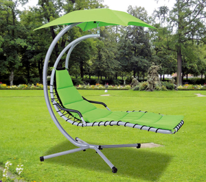 Luxury Garden Swing Chair With Cushion