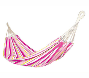 Patio Swin Hammock Cotton Double Hammock