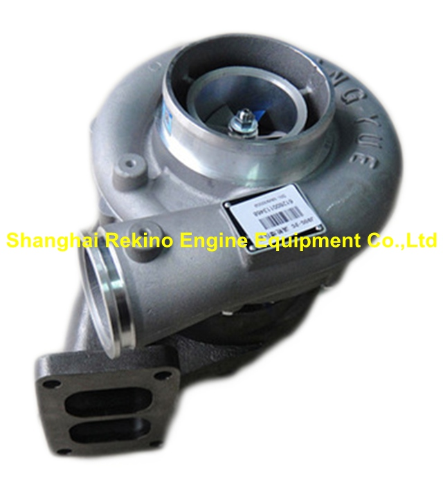 612600113468 J90S Weichai WD10 Turbocharger