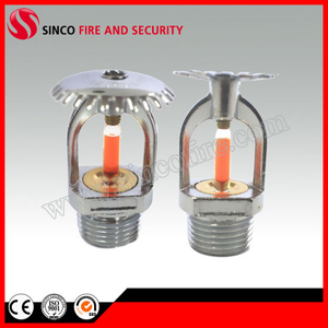 1/2 Inch 57 Degree Standard Response K5.6 Fire Sprinkler Heads