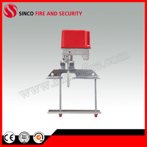 Water Flow Detector for Automatic Fire Fighting System