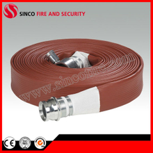 PVC Lined Fire Resistant Hose Fire Hose Price