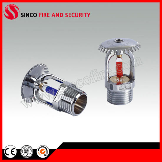 Fire Fighting Automatic Fire Sprinklers