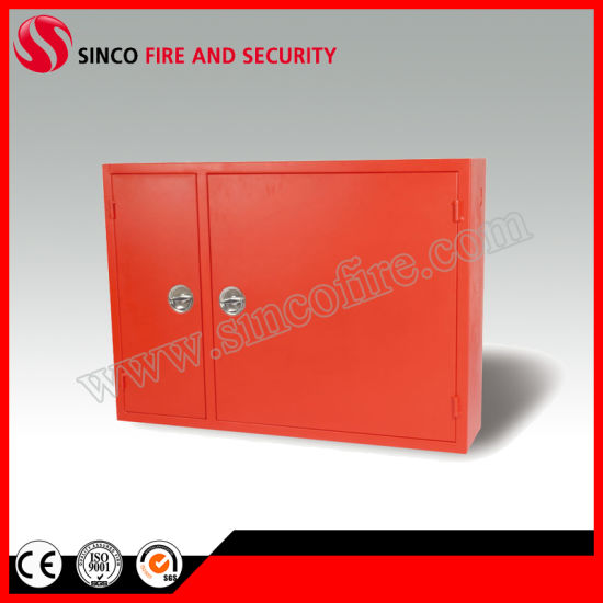 Stainless Steel Fire Hose Cabinet Lock for Fire Hose Reel
