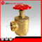 Nh Standard NPT Thread Fire Hose Valve