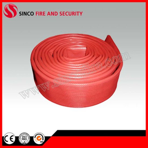 "2-1/2"" High Pressure Durable Fire Fighting Hose"