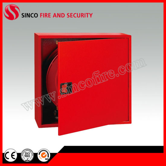 Fire Hose Reel Cabinet Used Fire Hose Rack