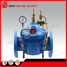 Fire Protection Pressure Reducing Valve