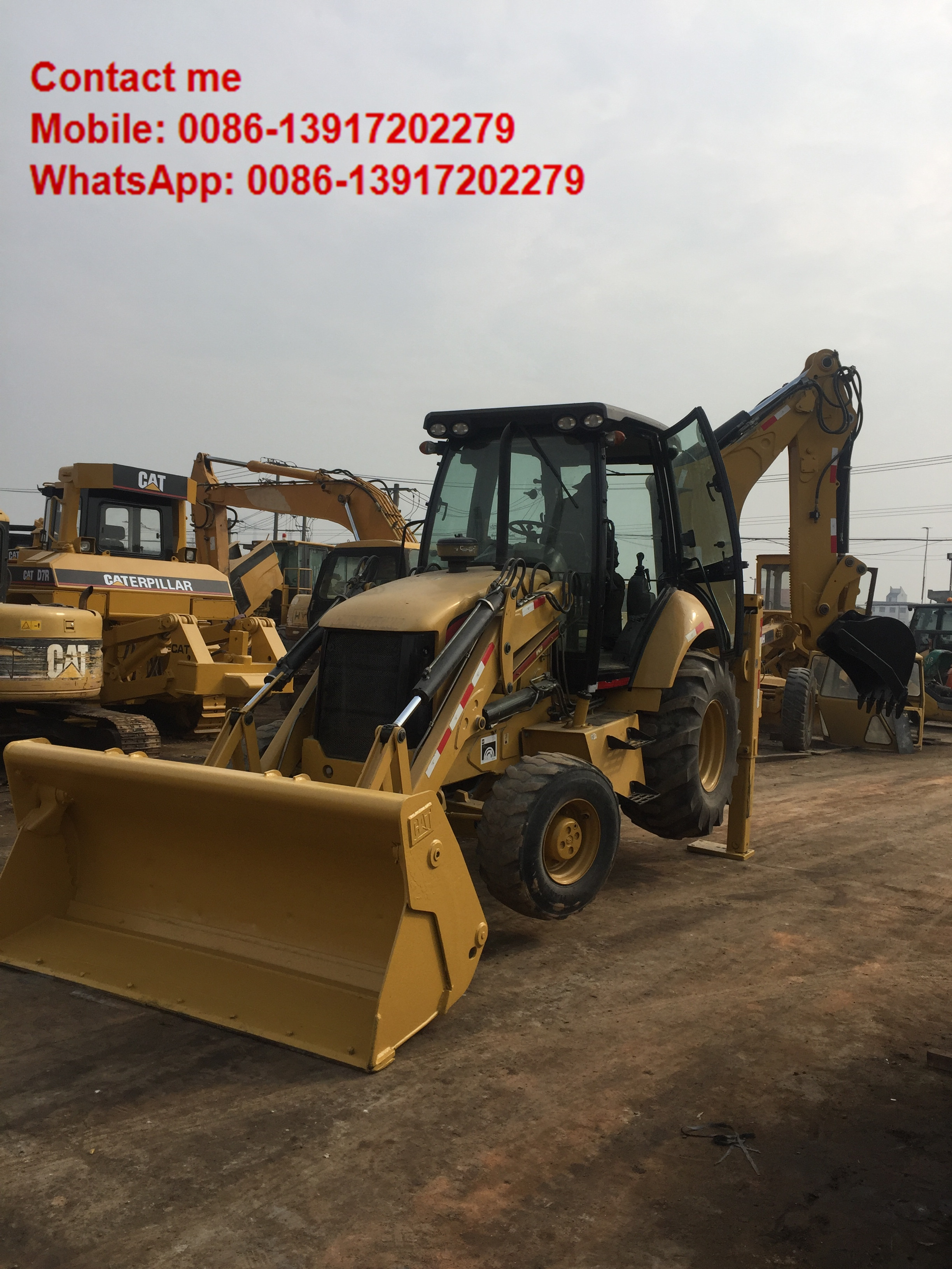 Original Japan Used Caterpillar 420f2 Backhoe Loader Cheap On Sale Buy Product On Shanghai East Focus Machinery Co Ltd