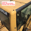 Used CAT 325C Caterpillar Crawler Excavator on Sale in China