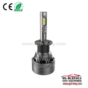 compact globle H1 9-32V car LED Headlight Bulb