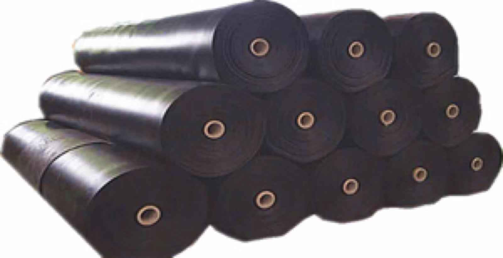 1.5mm Thickness EPDM Waterproofing Membrane