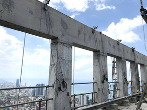 parapet clamp 1