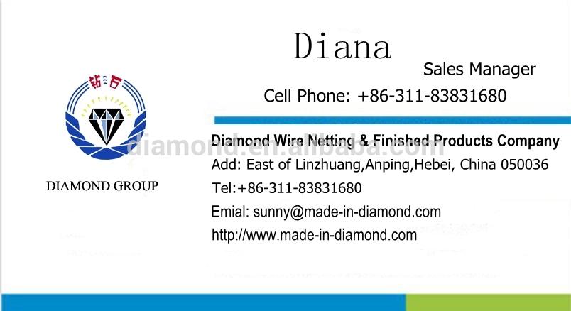 round, square, triangle, diamond, hexagonal, cross perfortaed metal mesh
