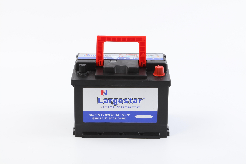 MF DIN45 Automotive 12V 45Ah Maintenance Free Car Battery
