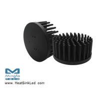 GooLED-NIC-11050 Pin Fin Heat Sink Φ110mm for Nichia