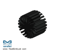 EtraLED-4830 Modular Passive LED Star Heat Sink Φ48mm