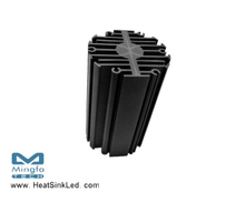 eLED-BRI-4680 Bridgelux Modular Passive Star LED Heat Sink Φ46mm