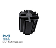 eLED-XIT-7050 Pin Fin LED Heat Sink Φ70mm for Xicato