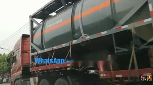 3 Axles Lowbed Trailer 45/60/80/100ton Gooseneck Low Platform Semi-Trailer (Low Bed Trailer Dimensions Truck)
