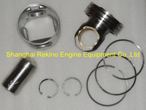 3803741 Piston kits Cummins N14 engine parts