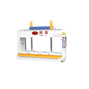 50T woodworking hydraulic cold press machine
