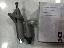 Cummins C3918076 Transfer fuel pump 3918076