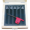 Indexable Tool Holders Sets
