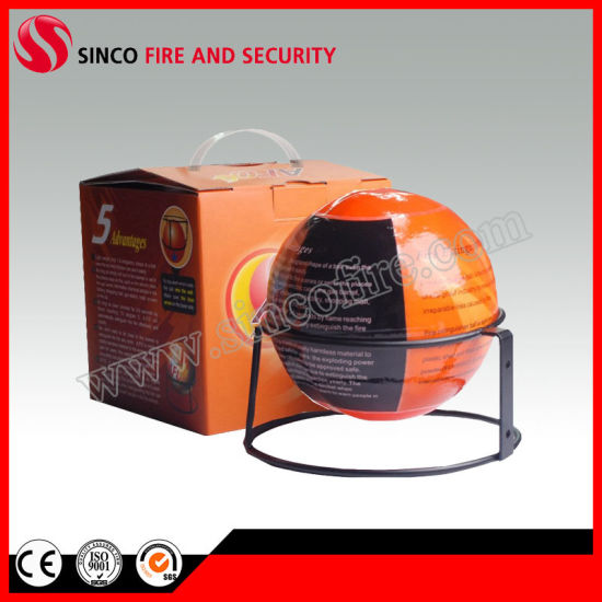 Ce Approval Fire Fighting Used Fire Extinguisher Ball