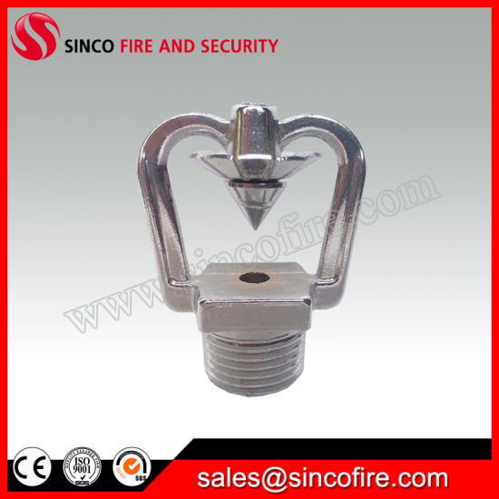 Impact Sprinkler for Water Mist System