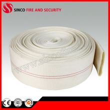 Fire Hose PVC Pipe Fire Fighting Equipment
