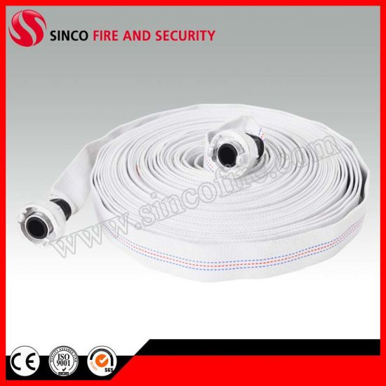 PVC Lined Home Fire Hose