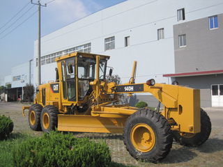Caterpillar 140h for Sale, Used Motor Grader