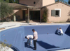 Waterborn Polyurethane Waterproof Coating