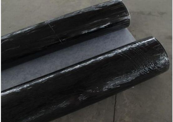 Building Material Bond Bitumen Membrane for Roofing Protect