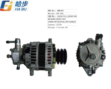 ISUZU NPR/ NKR 24V ALTERNATOR (LR280-501)
