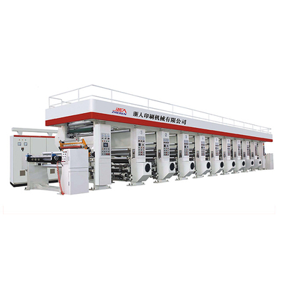 ZRAY-E High Speed Printing Machine