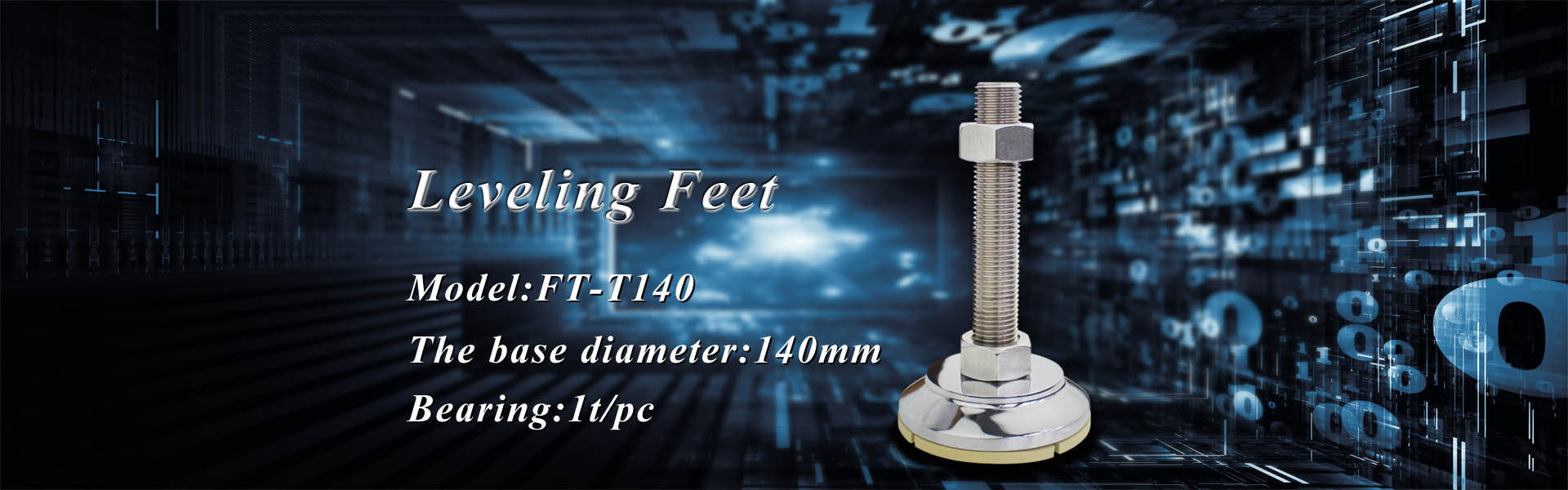 Leveling Foot