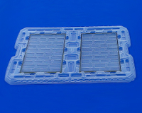 PP Touch Panel TRAY Disk