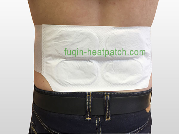 Heat Belt for Waist Pain