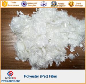 Polyester Fiber (Bitumen Concrete Reinforced Fiber)