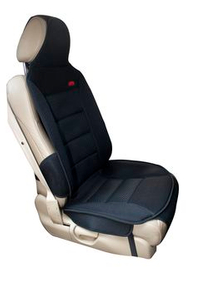 AGR fashion variant of seat cover